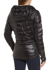 Canada Goose 'Hybridge Lite' Slim Fit Hooded Packable Down Jacket (Online Only)
