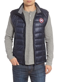 Canada Goose 'Hybridge™ Lite' Slim Fit Packable Quilted 800-Fill Down Vest