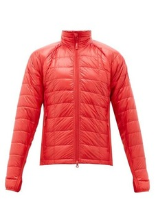 Canada Goose Hybridge Lite technical jacket