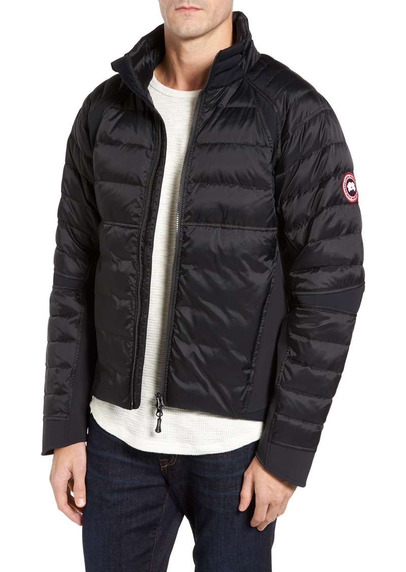 Canada Goose HyBridge Perren Packable Down Jacket