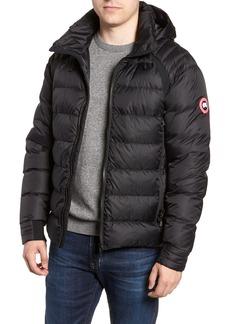 Canada Goose Hybridge Slim Fit Base Jacket