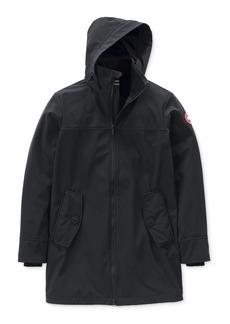 Canada Goose Kent Slim Fit Windproof/Water Resistant Jacket