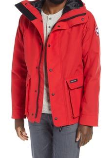 Canada Goose Lockeport Water Resistant Jacket