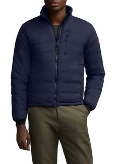 Canada Goose Lodge Packable 750 Fill Power Down Jacket