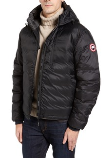 Canada Goose Lodge Packable Down Jacket