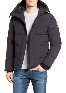 Canada Goose 'MacMillan' Slim Fit Hooded Parka