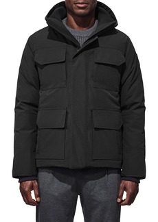 Canada Goose 'Maitland' Slim Fit Down Fill Parka