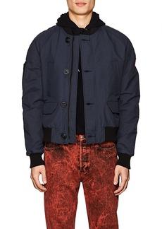 Canada Goose Men's Faber Slim Bomber Jacket