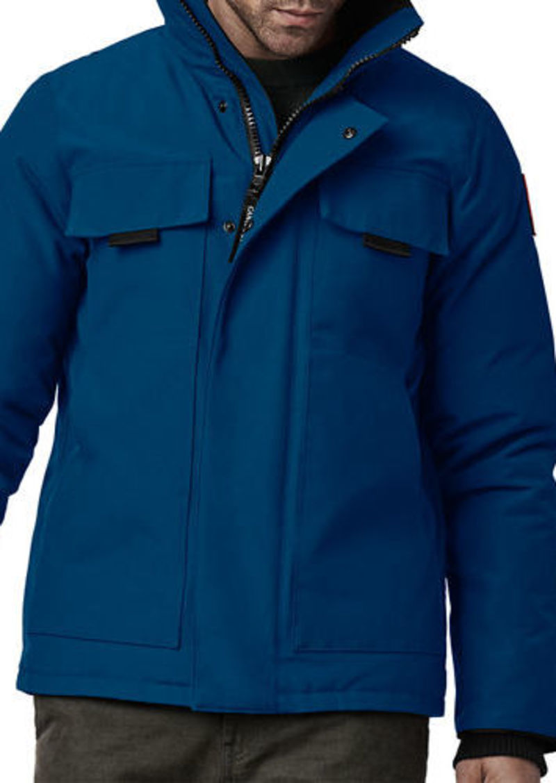 Canada Goose Men's Forester Puffer Coat