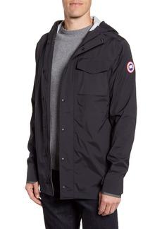 Canada Goose Nanaimo Windproof/Waterproof Jacket