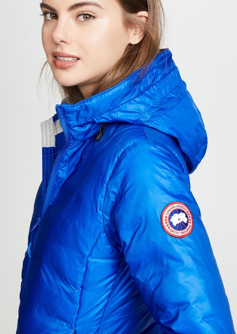 5481b41c21fa Canada Goose Canada Goose PBI Camp Hooded Jacket