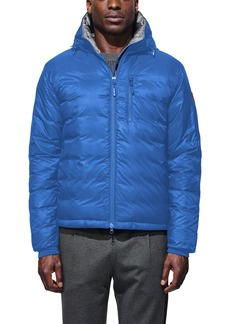Canada Goose PBI Lodge Packable Down Hooded Jacket