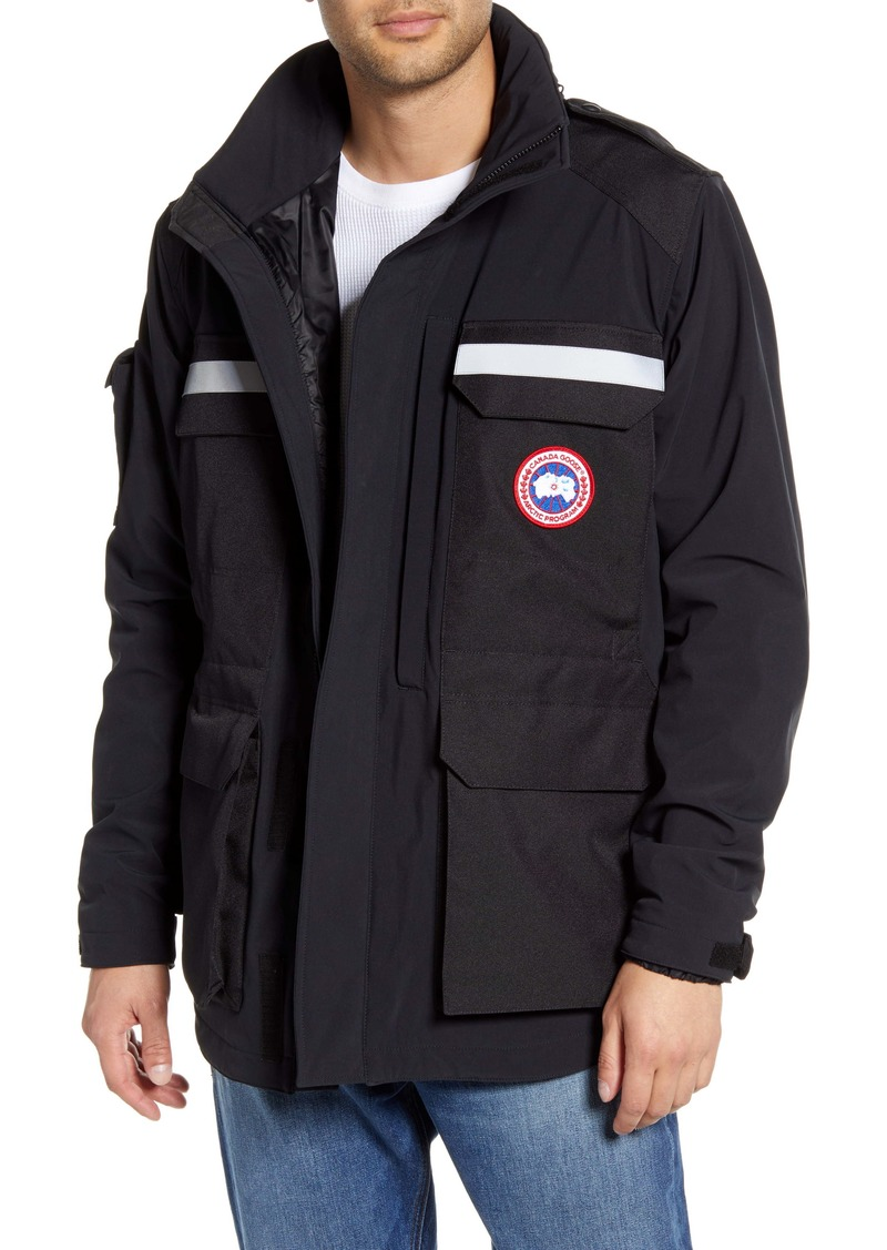Canada Goose Photojournalist Regular Fit Jacket