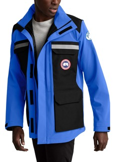 Canada Goose PBI Photojournalist Water Resistant Jacket