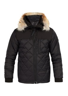 Canada Goose Pritchard quilted-down jacket