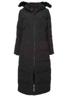 Canada Goose puffer coat - Black