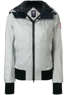 Canada Goose puffer jacket - Grey