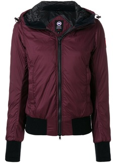 Canada Goose puffer jacket - Red