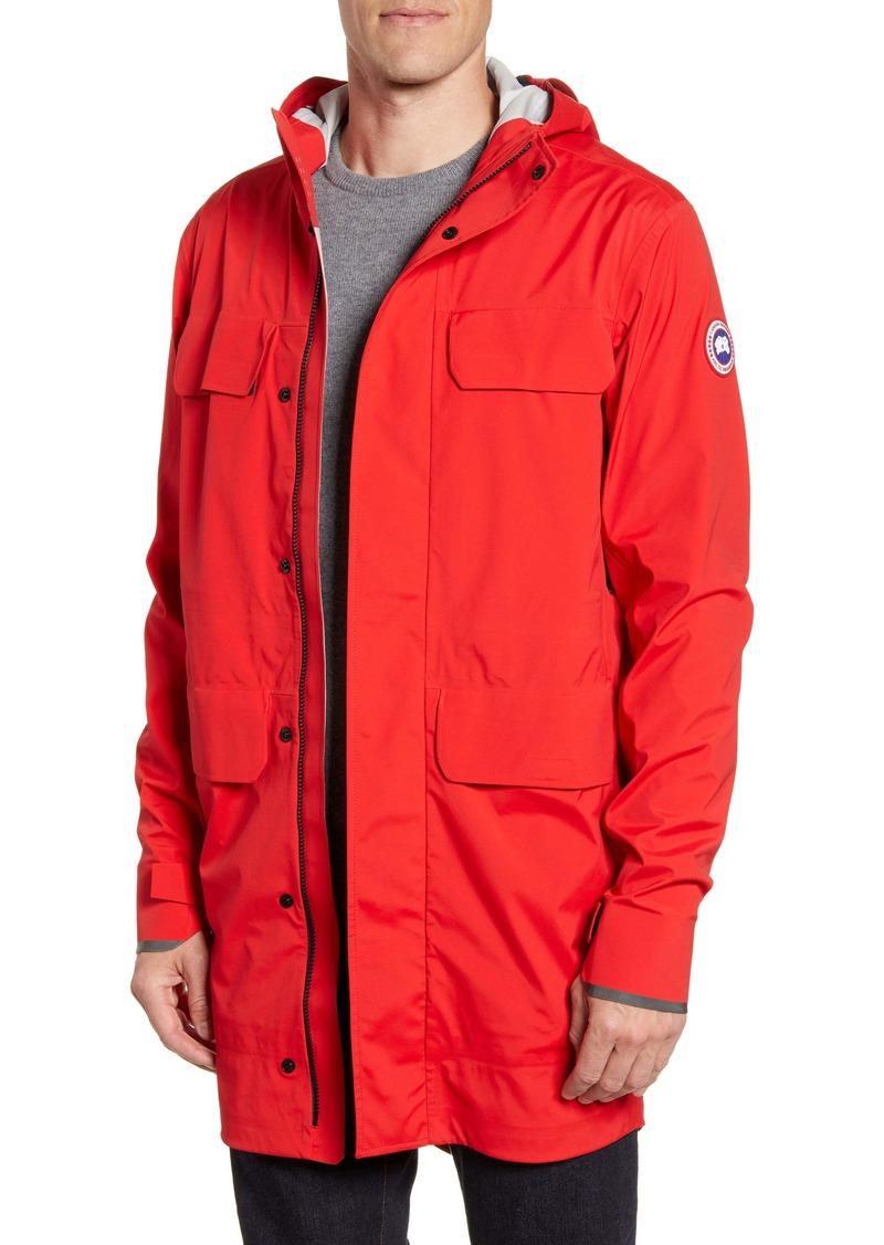 Canada Goose Seawolf Packable Waterproof Jacket