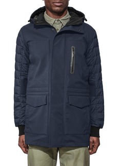 Canada Goose Selwyn Down Filled Coat