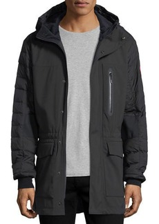 Canada Goose Selwyn Quilted Puffer Coat