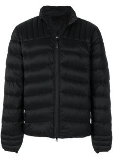 Canada Goose short padded jacket - Black