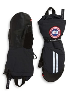 Canada Goose Snow Mantra 3-in-1 600 Fill Power Down Mittens