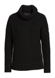 Canada Goose Williston Wool Turtleneck Sweater