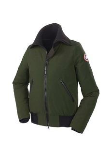 Canada Goose Women's Huron Bomber Jacket