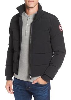 Canada Goose Woolford Slim Fit Down Jacket