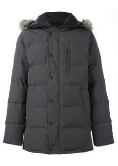 Canada Goose 'Carson' parka coat