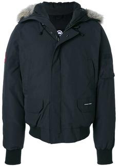 Canada Goose Chilliwack padded bomber jacket