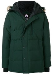 Canada Goose classic padded parka