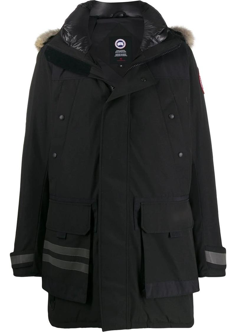 Canada Goose Erickson parka coat
