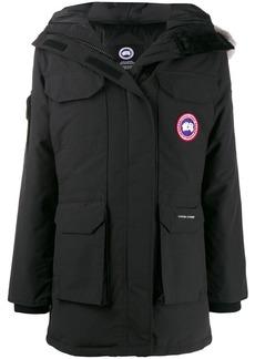 Canada Goose Expedition parka coat