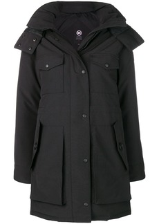 Canada Goose Gabriola down coat
