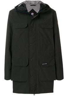 Canada Goose harbour coat
