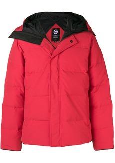 Canada Goose Macmillian parka jacket