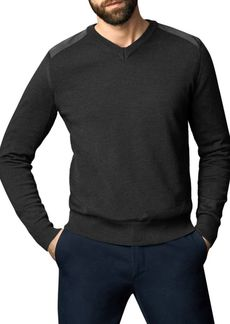 Canada Goose McLeod Merino Wool Sweater