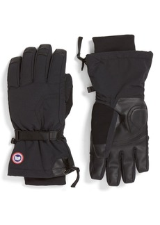 Men's Canada Goose Arctic Down Gloves