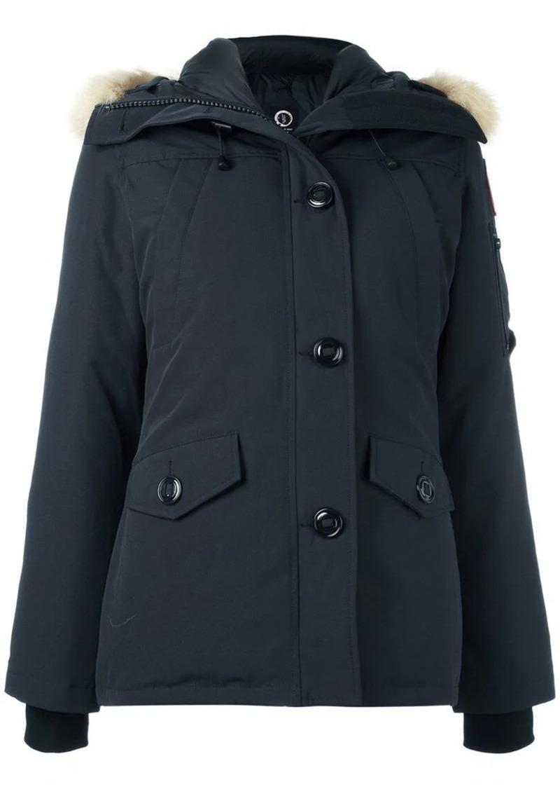 1d3cb925cde Canada Goose 'Montebello' parka coat | Outerwear