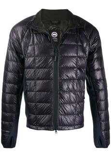 Canada Goose panelled padded jacket