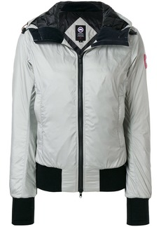 Canada Goose puffer jacket