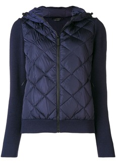Canada Goose quilted bomber jacket