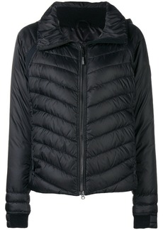 Canada Goose quilted padded jacket