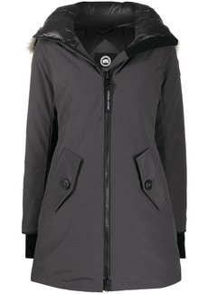 Canada Goose Rosemont parka coat