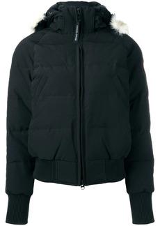 Canada Goose Savona bomber jacket