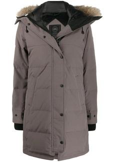Canada Goose Shelburne parka coat