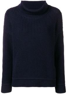 Canada Goose turtle neck sweater
