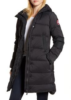 Women's Canada Goose Alliston Packable Down Coat